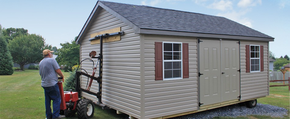 prefab sheds amish for in life space garages storage pa and modern shed buy sale add home office