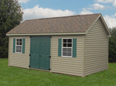 sheds for sale in pa