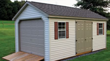Garages & Sheds in Maryland