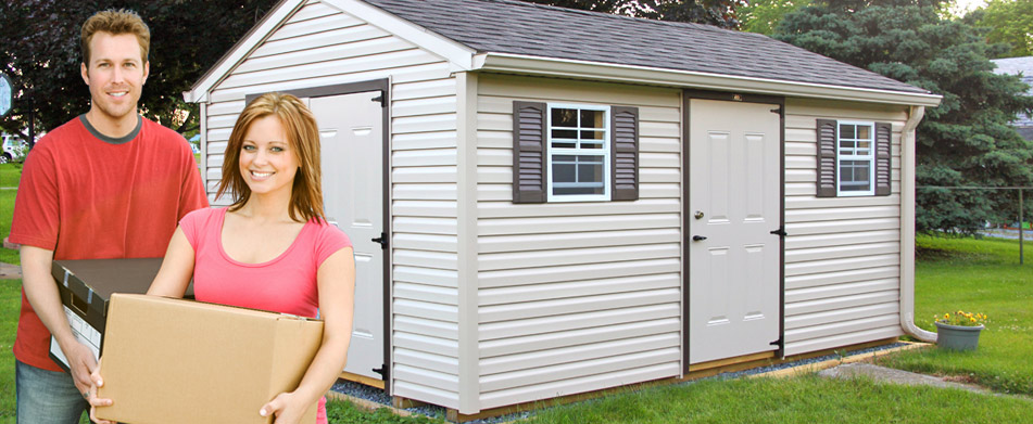 Garden Sheds Lancaster Pa Storage U Throughout Decorating
